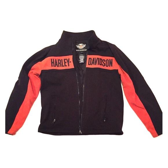 Harley-Davidson Other - Harley-Davidson Jacket